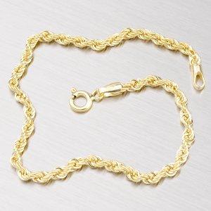 Zlatý náramek - Valis 44-1360