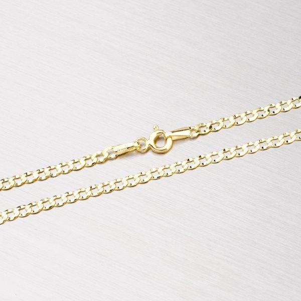 Zlatý řetízek - Pancer 45-1193