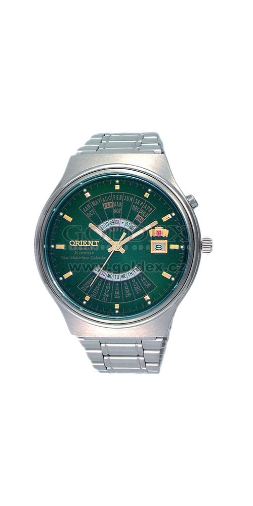 Hodinky Orient FEU00002F   Goldex.cz 62b7709276d