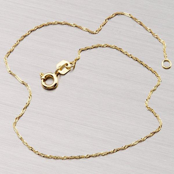 Zlatý náramek - Lambada 44-1126