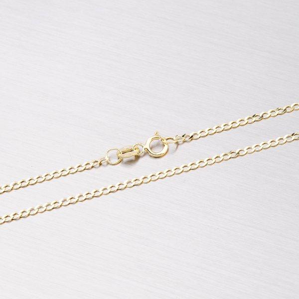 Zlatý řetízek - Pancer 45-1040