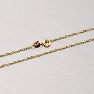 Zlatý řetízek - Lambada 45-1126