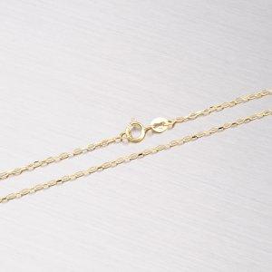Anker - zlatý řetízek 45-1414