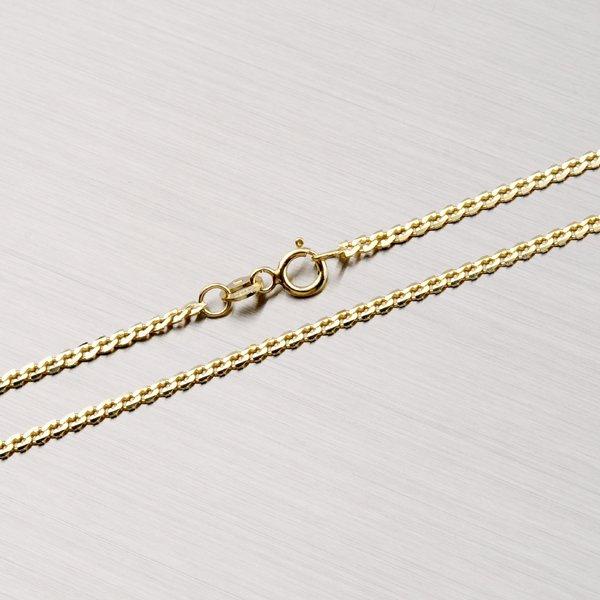 Zlatý řetízek 45-1037