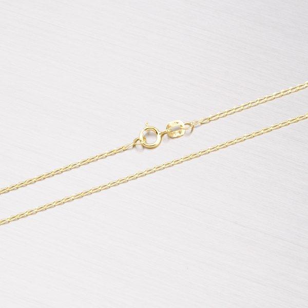 Zlatý řetízek 45-1039