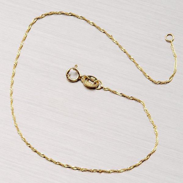 Zlatý náramek - Lambada 44-1125