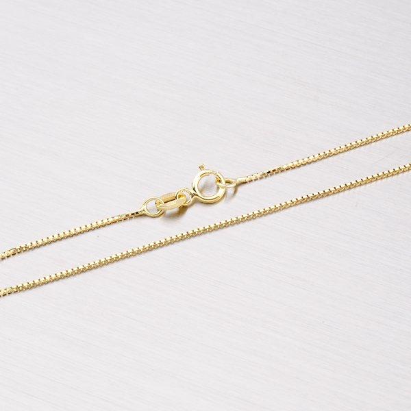 Zlatý řetízek - Venecia 45-1027