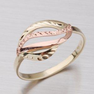 Prsten ze zlata 51P-519