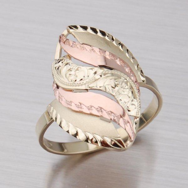Velký dámský prsten 51P-400