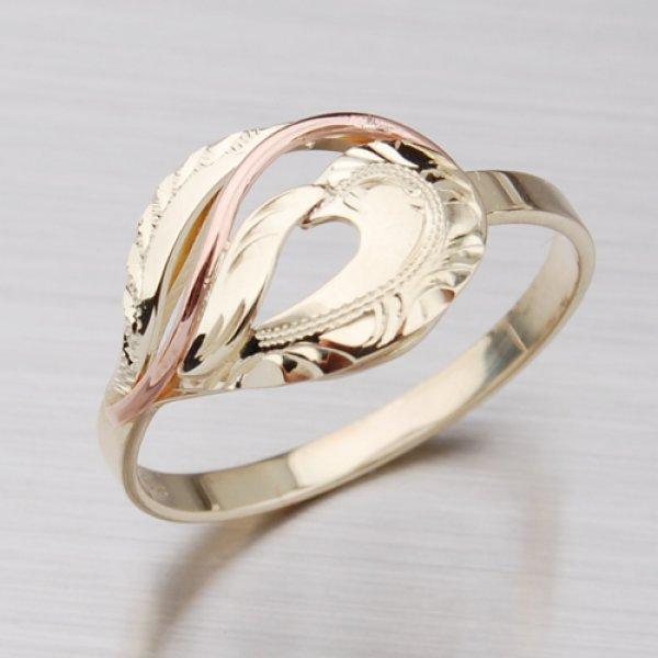 Zlatý prsten 51P-020