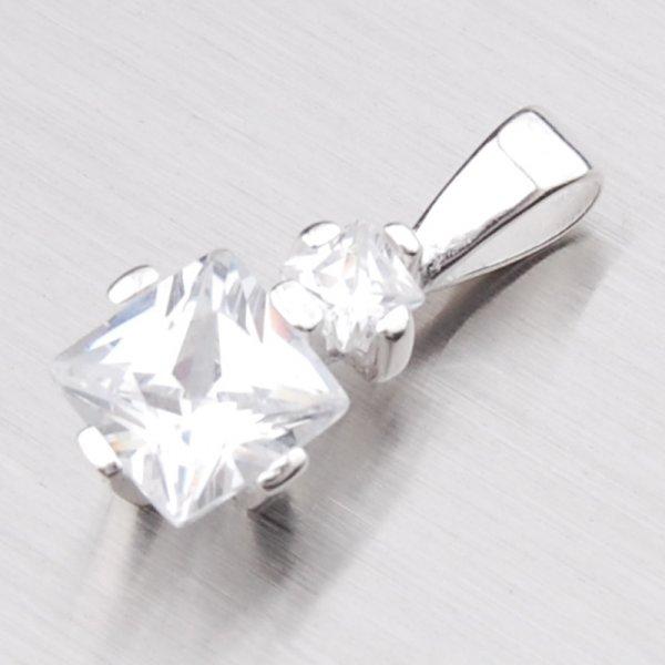 Přívěsek ze stříbra 54015B
