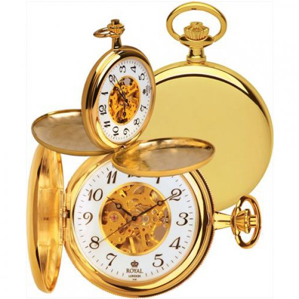 Royal London Pocket watches 90004-01