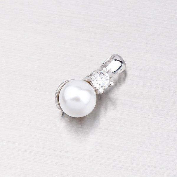 Přívěsek s perlou 5719