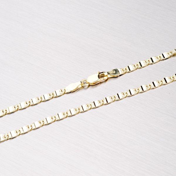 Zlatý řetízek 45-1095