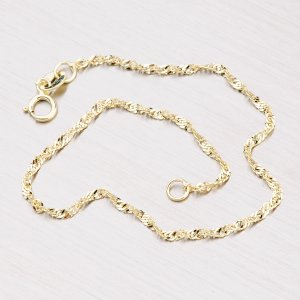 Zlatý náramek - Lambada 44-1135