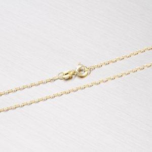 Zlatý řetízek - Anker 45-1392