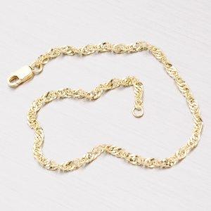 Zlatý náramek - Lambada 44-1138