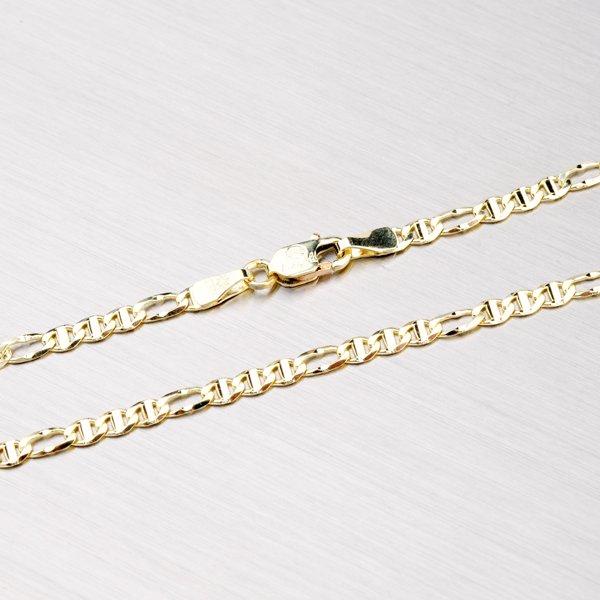 Zlatý řetízek 45-1005