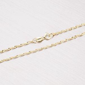 Zlatý řetízek - Lambada 45-1135