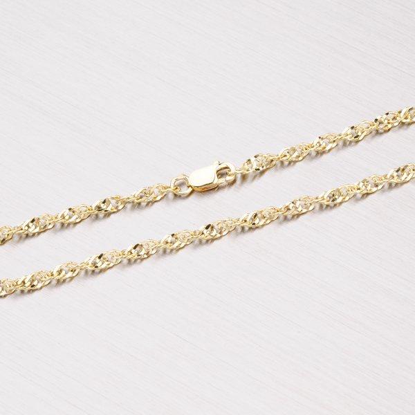 Zlatý řetízek - Lambada 45-1138