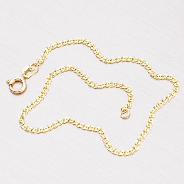 Zlatá náramek - Grand 44-1124
