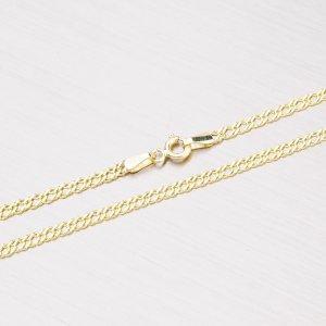 Zlatý řetízek - Rombo 45-1167