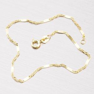 Zlatý náramek - Lambada 44-1129
