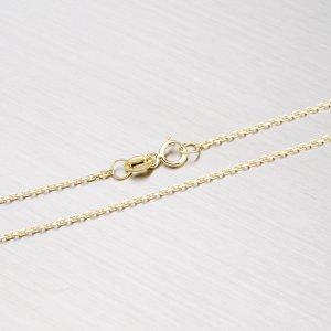 Zlatý řetízek - Anker 45-1026