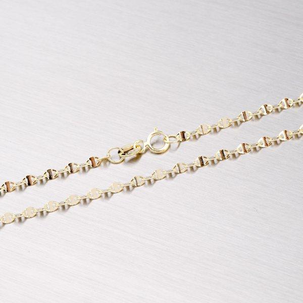 Zlatý řetízek 45-1467