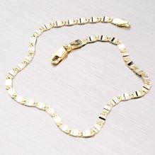 Zlatý náramek 44-1095