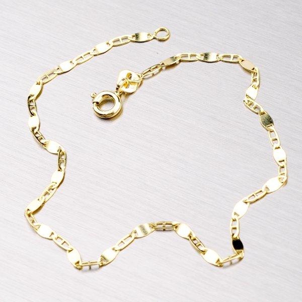 Zlatý náramek 44-1146