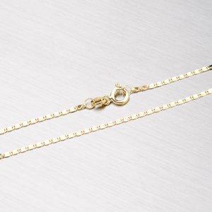 Zlatý řetízek 45-1082