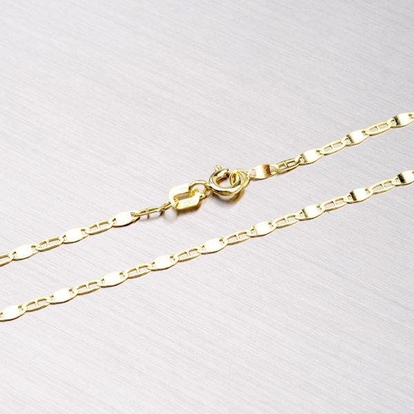 Zlatý řetízek 45-1146
