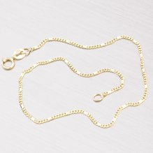 Zlatý náramek 44-1109