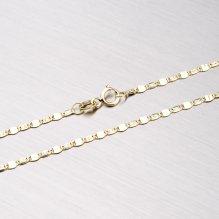 Zlatý řetízek 45-1085
