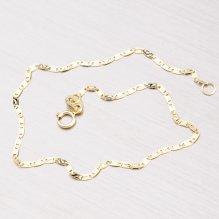 Zlatý náramek 44-1079