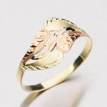 Prsten ze zlata 51P-570