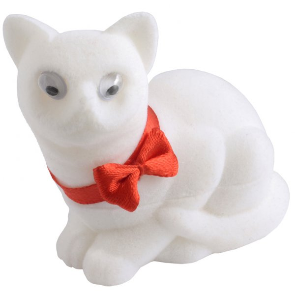Krabička na šperky kočka FU-69/A1