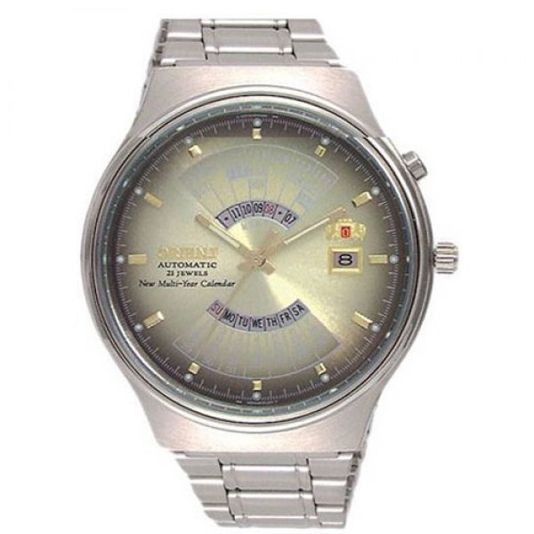 Hodinky Orient FEU00002U