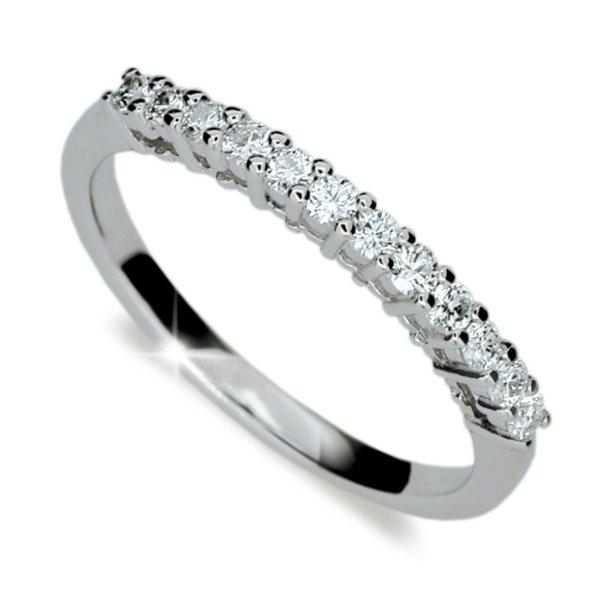 Zásnubní prsten s diamanty ZP1971D
