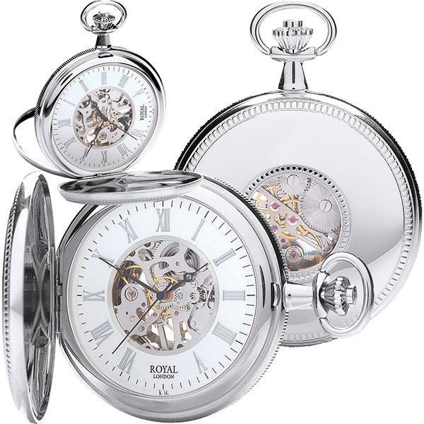 Royal London Pocket watches 90029-01