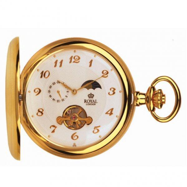 Royal London Pocket watches 90006-02