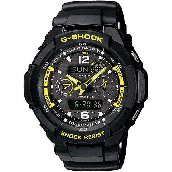 CASIO G-Shock GW 3500B-1A 15031220
