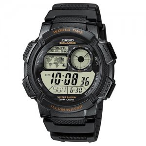CASIO Collection AE 1000W-1A 15029541