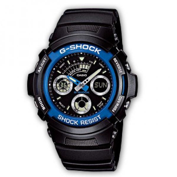 CASIO G-Shock AW 591-2A 15022937