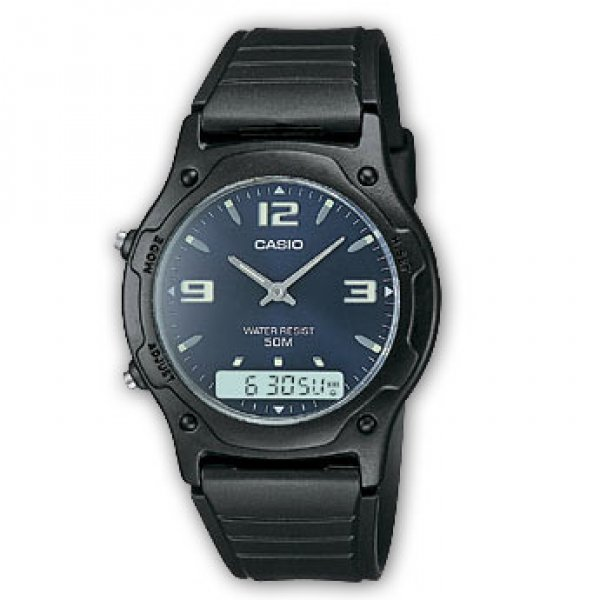 CASIO Collection AW 49E-2A 15013706