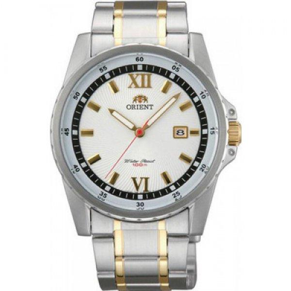 Hodinky Orient CUNA7006W