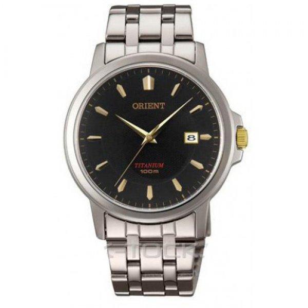 Hodinky Orient CUNB3002B