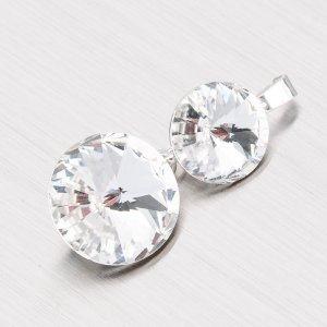Přívěsek s krystaly D139B-JK