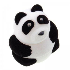 Krabička na šperky panda FU-64